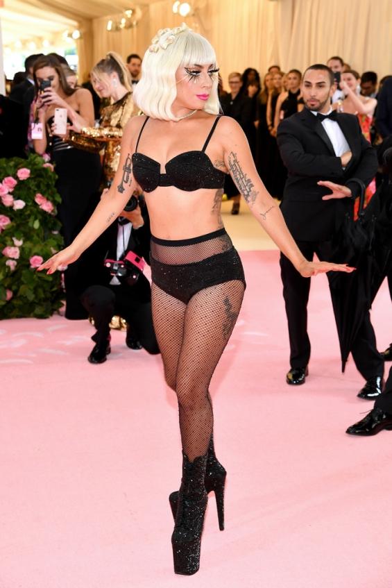 Лејди Гага
